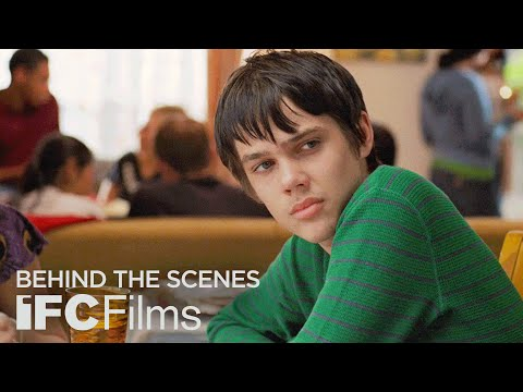 Featurette: The Making of Boyhood Thumbnail