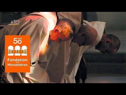 50 ans de la Fondation des Monastères (2/2)