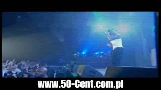 "50 Cent, Lloyd Banks & Young Buck performing ""Gotta Make It To Heaven"" Live in Glasgow [ HD ]"