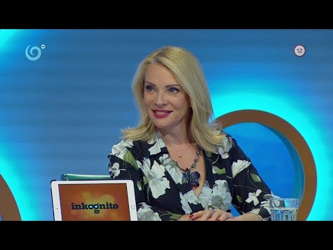 Zdenka Studenková ako tajný hosť (INKOGNITO)