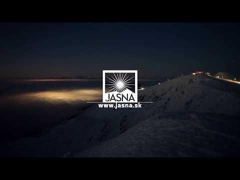 Jasna Tatry Niskie 17/18  - © TMR