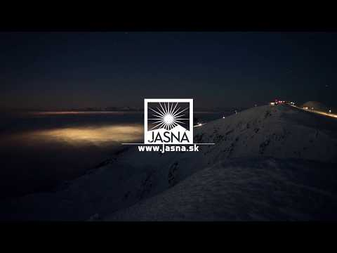 Jasná Nízke Tatry 17/18  - © TMR