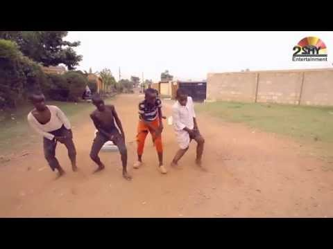 Sitya Loss Official Dance Video BY Eddy Kenzo Ft Ghetto Kids HD