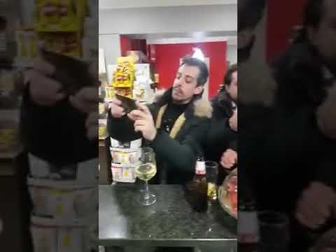 Intestazioni su alcolismo