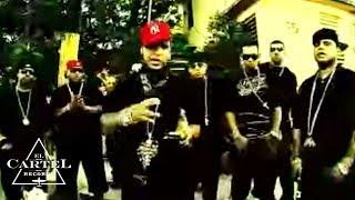 DADDY YANKEE   Somos de Calle Remix, EL CARTEL (Official Version)