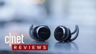 Bose SoundSport Free: Excellent AirPod alternatives