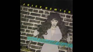 "JUICE NEWTON:  ""CAN'T WAIT ALL NIGHT"" [LP VERSION] (1984)"