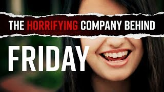 """Why """"Friday"""" Was Made"""