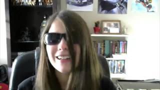 Achromatopsia Vlog- Dumb questions