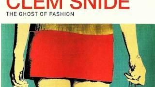 Clem Snide- Joan Jett of Arc