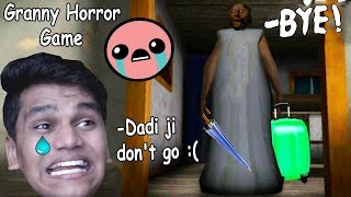 Dadi Ji Ghar Chod kar Chali Gayi??  - GRANNY Practise Mode (Free Android Game)