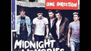 Why Don't We Go There - One Direction (Hidden Vocals & Sounds)