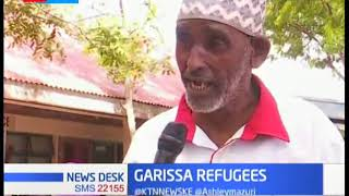 Refugee register being cleaned up, Garissa town hosts over 200,000 refugees