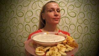 Вкусная овсяная каша на молоке рецепт Секрета приготовления каши быстро и просто