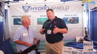 Hydro-Shield At The 2017 Palm Beach International Boat Show