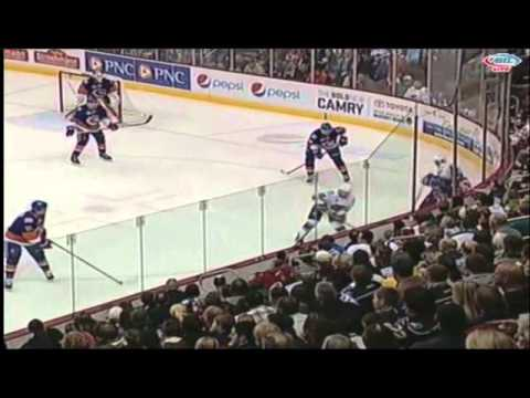 Mike Halmo vs Connor Carrick