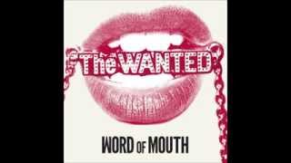 The Wanted - Drunk On Love - Audio