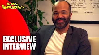 Jeffrey Wright on 'Westworld's' Premiere Episode and Season 2 Possibilities - Interview