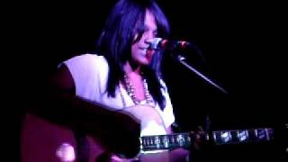 "Angel Taylor - ""Like You Do"" & ""Make Me Believe"" @ The Boardwalk"
