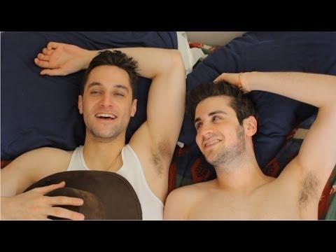 Gay roommate dc