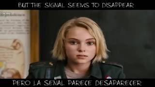 blink 182 - Teenage Satellites lyric (Español - Ingles)
