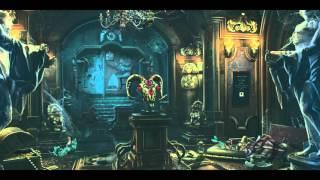 Phantasmat: Behind the Mask Collector's Edition video