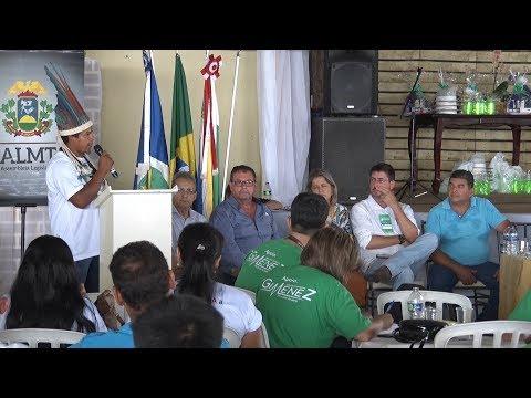 São José dos Quatro Marcos recebe Audiência Pública para debater a agricultura familiar na região