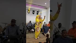 تحميل اغاني ندي القلعه _ اخوي الصبي | حفل صالة الاحلام 2019 | Nada Algalaa MP3