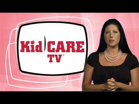 Video Your Barking Child Treating Croup