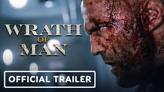 Wrath of Man - Official Red Band Trailer (2021) Jason Statham, Guy Ritchie by IGN