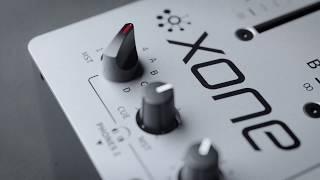 ALLEN & HEATH Xone 96 - Video