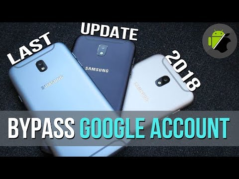 Bypass Google account Samsung J7 Pro (J730G, J730F) - Last update 2018  (Bootloader level 3) - Музыка для Машины