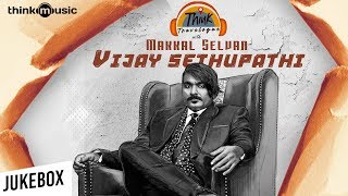 "Think Travelogue with ""Makkal Selvan"" Vijay Sethupathi 