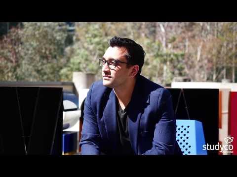 Monash University Testimonial - English