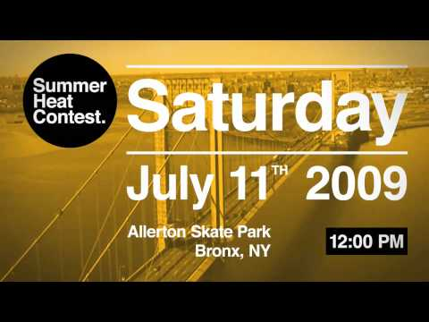 Summer Heat Contest
