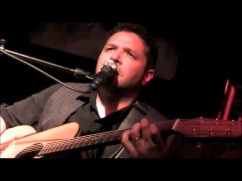 "Andrew Black ""Suitcase Blues"" (acoustic)"