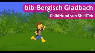 preview picture of video 'b.i.b. Bergisch Gladbach - ChildHood von ShellTek'