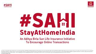 SAHI - How To Process Claims Online