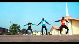 Chris Brown - Fine By Me (Dance Cover by Illy Boy ,Zake and Zigi)