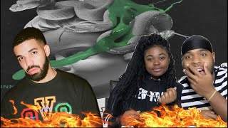 THIS FIRE 🔥 🔥| Lil Baby, Gunna And Drake   Never Recover (Official Audio) | REACTION!!!!