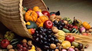 Abraham Hicks - Bless your food !