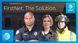 "<span class=""fs-xs"">FirstNet: the Solution – AT&amp;T</span>"