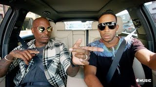 Carpool Karaoke: The Series — Tyrese Gibson  Ludacris — Apple TV app