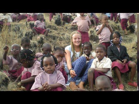 Als Missionarin auf Zeit in Mosambik