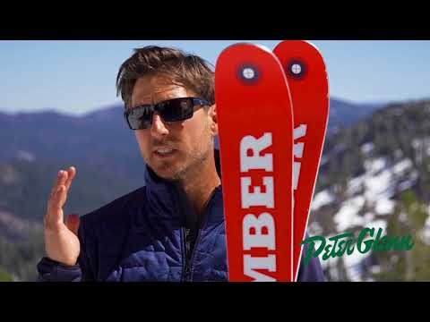 2018 Bomber Ski Pro Terrain Alpine Skis Review By Peter Glenn