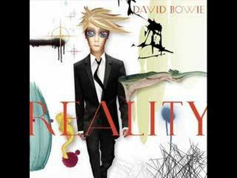 Pablo Picasso (2003) (Song) by David Bowie