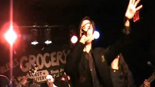Zandelle - The Champion (live at Arlene's Grocery 12-17-10)