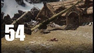 Skyrim Modded Playthrough (1440p) (54) - Helgen