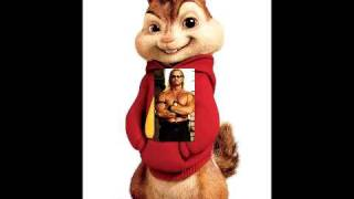 Dog the Bounty Hunter Theme Song (Chipmunk Style)