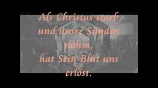 Die größte Liebe lyrics GLAUBENSZENTRUM LIVE inkl Outbreakband